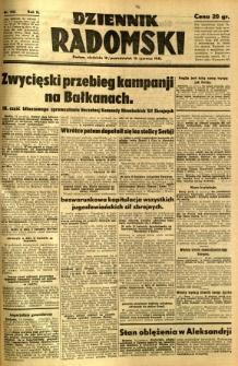 Dziennik Radomski, 1941, R. 2, nr 136