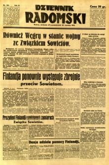 Dziennik Radomski, 1941, R. 2, nr 148