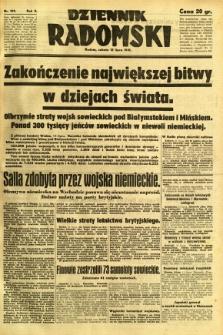 Dziennik Radomski, 1941, R. 2, nr 159