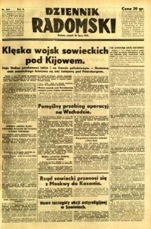 Dziennik Radomski, 1941, R. 2, nr 164