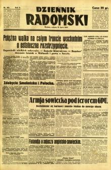 Dziennik Radomski, 1941, R. 2, nr 165