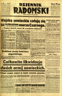 Dziennik Radomski, 1941, R. 2, nr 188