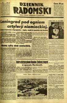 Dziennik Radomski, 1941, R. 2, nr 208