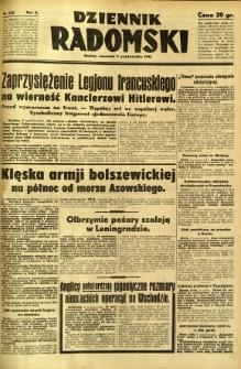 Dziennik Radomski, 1941, R. 2, nr 235
