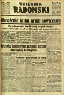 Dziennik Radomski, 1941, R. 2, nr 236