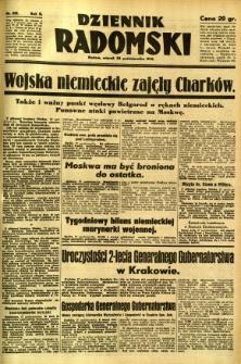 Dziennik Radomski, 1941, R. 2, nr 251