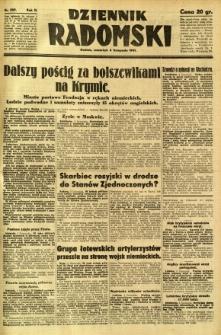 Dziennik Radomski, 1941, R. 2, nr 259