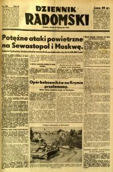 Dziennik Radomski, 1941, R. 2, nr 264
