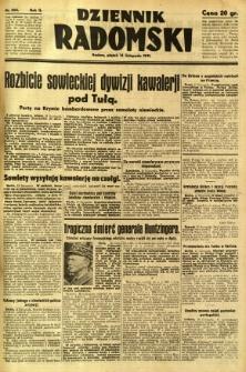 Dziennik Radomski, 1941, R. 2, nr 266