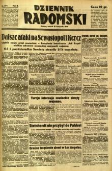 Dziennik Radomski, 1941, R. 2, nr 269
