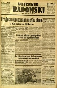 Dziennik Radomski, 1941, R. 2, nr 279