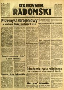 Dziennik Radomski, 1941, R. 2, nr 284