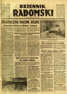 Dziennik Radomski, 1941, R. 2, nr 285