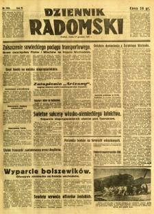 Dziennik Radomski, 1941, R. 2, nr 294