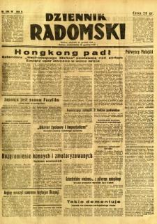 Dziennik Radomski, 1941, R. 2, nr 298