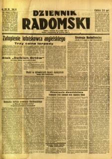 Dziennik Radomski, 1941, R. 2, nr 301