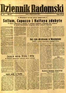 Dziennik Radomski, 1942, R. 3, nr 147