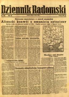 Dziennik Radomski, 1942, R. 3, nr 158