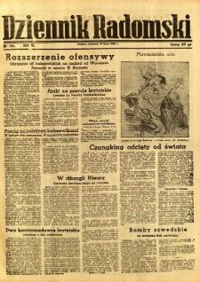 Dziennik Radomski, 1942, R. 3, nr 163