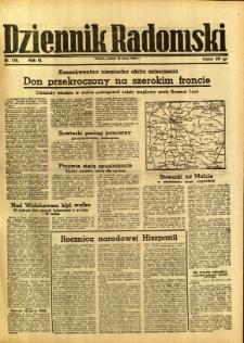 Dziennik Radomski, 1942, R. 3, nr 170