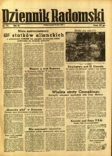 Dziennik Radomski, 1942, R. 3, nr 171