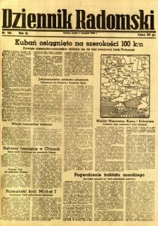 Dziennik Radomski, 1942, R. 3, nr 182