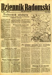 Dziennik Radomski, 1942, R. 3, nr 183