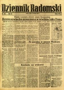 Dziennik Radomski, 1942, R. 3, nr 188
