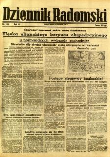 Dziennik Radomski, 1942, R. 3, nr 194