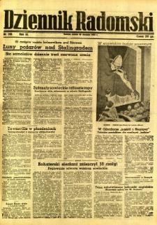 Dziennik Radomski, 1942, R. 3, nr 200