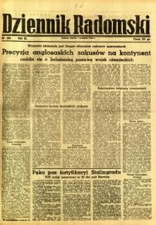 Dziennik Radomski, 1942, R. 3, nr 203