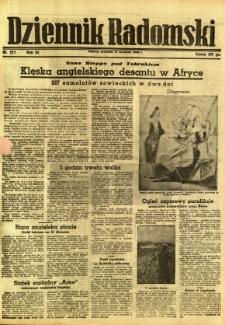 Dziennik Radomski, 1942, R. 3, nr 217