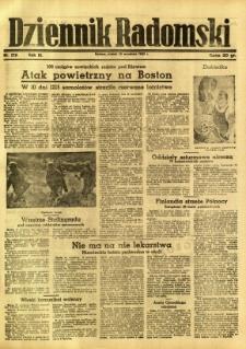 Dziennik Radomski, 1942, R. 3, nr 218