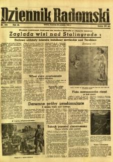 Dziennik Radomski, 1942, R. 3, nr 220