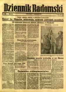 Dziennik Radomski, 1942, R. 3, nr 243