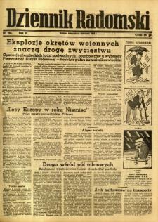 Dziennik Radomski, 1942, R. 3, nr 265