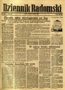 Dziennik Radomski, 1942, R. 3, nr 269