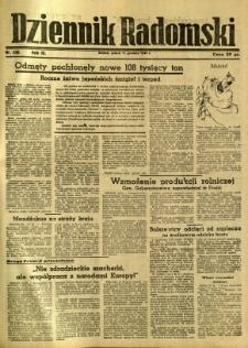 Dziennik Radomski, 1942, R. 3, nr 290