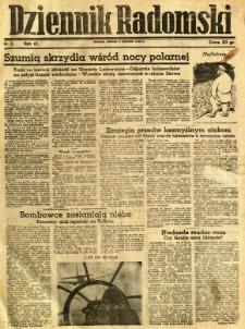 Dziennik Radomski, 1943, R. 4, nr 3