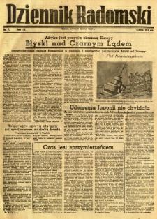 Dziennik Radomski, 1943, R. 4, nr 7