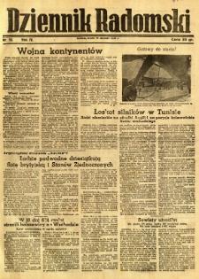 Dziennik Radomski, 1943, R. 4, nr 10