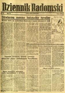 Dziennik Radomski, 1943, R. 4, nr 31