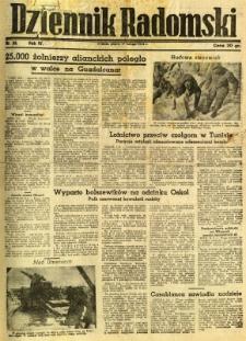 Dziennik Radomski, 1943, R. 4, nr 36