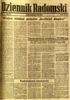 Dziennik Radomski, 1943, R. 4, nr 50
