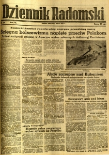 Dziennik Radomski, 1943, R. 4, nr 53