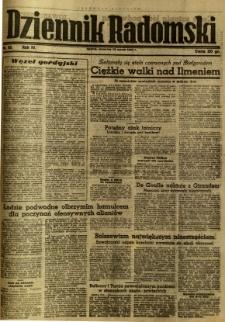 Dziennik Radomski, 1943, R. 4, nr 65