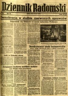 Dziennik Radomski, 1943, R. 4, nr 66