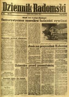 Dziennik Radomski, 1943, R. 4, nr 82