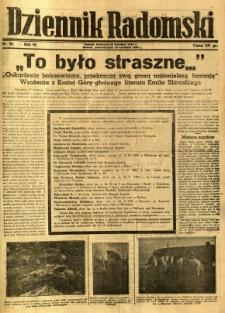 Dziennik Radomski, 1943, R. 4, nr 92