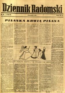 Dziennik Radomski, 1943, R. 4, nr 97